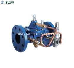 Wasser-Systemdruck-Regelventil-druckreduzierendes Ventil