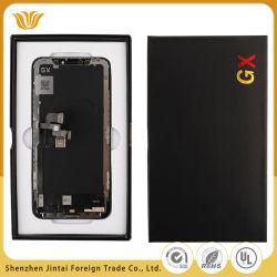 أكسسوارات الهواتف الخلوية شاشة LCD بحجم 5.8 بوصة تعمل باللمس