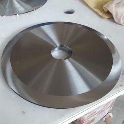 Maschine Papier Runde Kreisförmige Scherenschneider Schneidescheibe Klinge