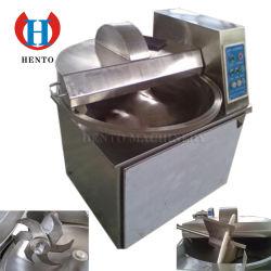 ماكينة قاطع قاطع وعاء اللحوم عالية الكفاءة