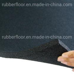 صناعة الصين الحصيرة الأرضية المطاطية بالجملة ، التجارية الفاخرة المطاط صالة رياضية حصيرة أرضية ، خصم السعر منزل المطاط صالة الألعاب الرياضية البلاط الأرضية لمتصلات