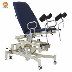 CY-C5 고급 품질 낮은 산부인과 전문의 산부인과 작업 테이블 침대 부인과 및 산부인과 테이블 판매