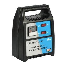 8A 유럽 디자인을%s 가진 새로운 휴대용 자동차 배터리 충전기
