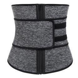 연인의 화장품 개인 라벨 사용자 지정 로고 25 스틸이 있는 라텍스 허리 트레이너 속옷 속옷 도매