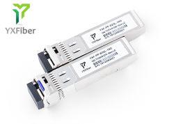 CiscoSFP-10g-Bxu-I kompatibler 10gbase-Bx10-U Bidi SFP+ 1270nm-Tx/1330nm-Rx 10km Dom-Lautsprecherempfänger