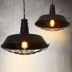 Современные раунда Silver подвесной светильник