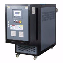 6kw型の温度調節器の産業油加熱器
