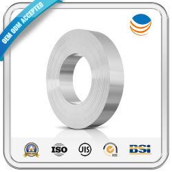 Qualità di primo livello ASTM A240 AISI 201 304 316L 321 310S 2b bobine in acciaio inox laminato a freddo