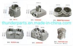 Kit del blocco cilindri del motociclo per Mt-5 78mm/Voshod 61.75mm/Buran 76mm/Jawa350 58mm/Partner350 41.1mm