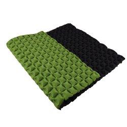 Cama de alta calidad de la base de colchón de aire cama de aire inflables campamentos viajes