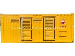 400kW Erdgasmotor-Generator-Set