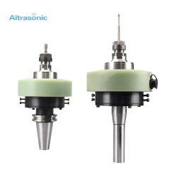 Monatliche Angebote Altrasonic 20 kHz 500 Watt Schwingspindel Ultraschall Unterstützte Bearbeitungsvorrichtung Fräsmaschine Kundenspezifische Leistungssteuerung Bt40 Bt50