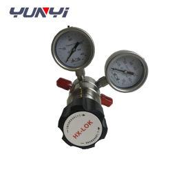 고압 2단계 수압 조절 밸브
