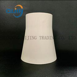 L'alumine bague céramique Steel Tube horizontal pour la préparation du charbon est résistant aux acides et alcalins, la corrosion et Wear-Resistant Impact-Resistant, alumine pure