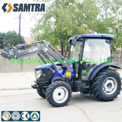 Samtra Tz04D-EV FL550 Lovvol 트랙터용 프런트 엔드 로더