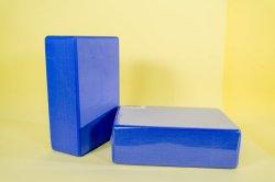 Hot vender Fitness Haz Yoga pequeño bloque de madera 2 Pack de 2 pares de espuma EVA de ladrillo