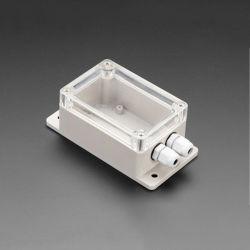 Contenitore elettronico di precisione in lamiera IP65 contenitore impermeabile in alluminio Potenza