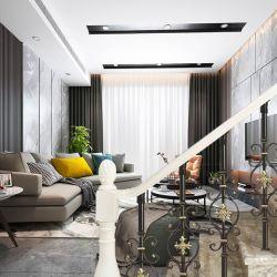 Muebles armario sofá escalera coincidentes de pulverización de barandilla barandilla barandilla de hierro