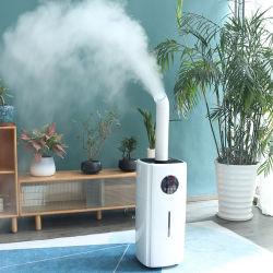 Telecomando 21 l umidificatore a ultrasuoni Cool Mist Disinfectant Diffuser Mist Fogger