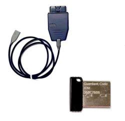 v2.0.0.11 Diatronik SRS+Dash+Calc+EPS USB 동글 지원 기능이 있는 OBD 도구 CG100 Prog III보다 강력한 OBD2를 통한 Renesas와 Infineon