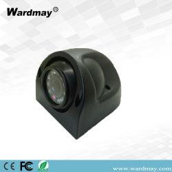 De ZijCamera van het Voertuig 700tvl van Wardmay CCD met 4p de HoofdKabel van de Luchtvaart in het Systeem van het Toezicht van het Voertuig