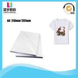 Матрица A3, A4, A3+Сублимация передачи бумаги для большинства объявил о печати на струйных принтерах