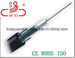GYXTW /Computer-Kabel-Daten-Kabel-Kommunikations-Kabel-Verbinder-Audios-Kabel des optischen Kabels