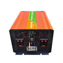 1500W 3000W солнечные домашние системы питания 300 Вт 6 квт Главная Солнечная энергия инвертор 12V 24V 48V DC преобразователь переменного тока 220 В, 230 В