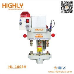 ヘッド空気ボタンHl03 100shの機密保護3の機械を接続する