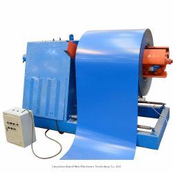 アルミニウムシートのための5t油圧Decoilingの機械