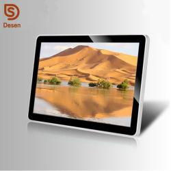 La publicité numérique de 43 pouces joueur avec télécommande IR style iPhone