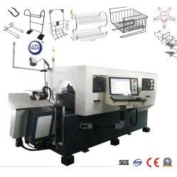 De hete CNC van de Verkoop 3D Buigende Machine van de Draad voor de Vrachtwagen van de Supermarkt