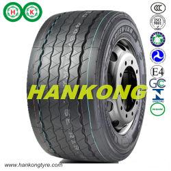 385/425/445/55/65r22,5, 435/45/50R19.5 TBR радиальных шин больших шин прицепа