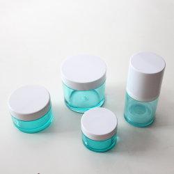 5ml 15ml 30ml 50ml 80ml 100ml Kosmetische PETG Acryl Plastic Gokriam Jar