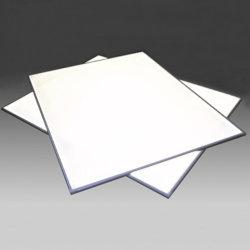 Белой акриловой совет под руководством гида/освещения панели освещения номерного знака для управления освещением