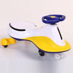 Утверждение дети поверните Car / поездка на игрушки дешевого детского поверните машину /PP пластиковые детей игрушки автомобиля поворотного механизма