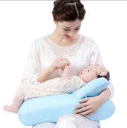 Bébé d'alimentation oreiller moelleux