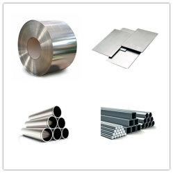 Китай металлургической продукции поставщика металла стальные катушки/трубопроводов/трубки/пластины/лист для промышленности