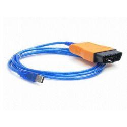 VAG K+Can Kommandant V3.0 mit Diagnostikkabel USB-OBD2