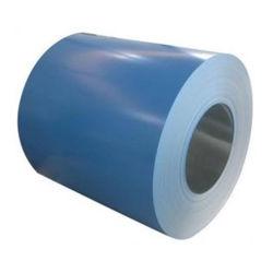 Bobine d'aluminium à revêtement de couleur pour la plaque de composites en aluminium