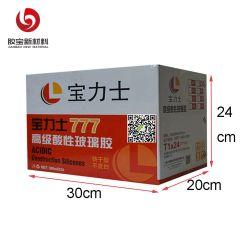 Adesivo acido per tutti gli usi del sigillante del silicone del Gp