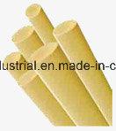 Uitgedreven Nylon Delen UHMWPE, POM van de Transportband van de Staaf Plastic