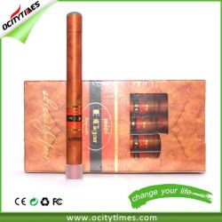Commerce de gros OEM ODM 500 bouffées de cigarette électronique jetable E E-cigarette CIGAR