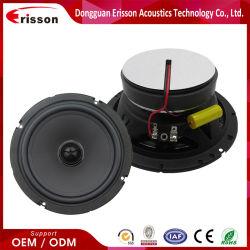 Alta qualità altoparlante coassiale dell'automobile da 6.5 pollici audio per l'automobile