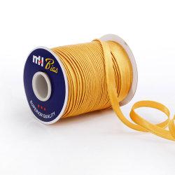 Cordon de liaison de polarisation de satin de polyester