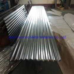 0,5Мм толстые стены и штучных кровельных материалов HDG Gi стальной лист питателя