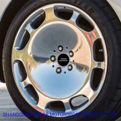 18-дюймовый 19-20 дюйма реплики легкосплавные колесные диски для Benz Maybach