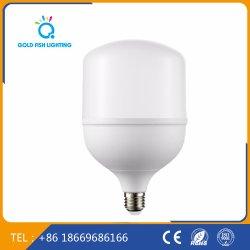 E27/E40 de aluminio de alta potencia SMD bombilla LED con TUV Ce/RoHS 20W/30W/40W/50W/60W /80W/100W Bombilla LED lámpara de techo