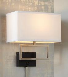Custom современный отель изголовье кровати с одной спальней настенный светильник