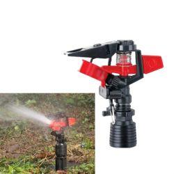 Impact de 1/2 pouces ajustable en plastique pour la protection sprinkleur de la pelouse de l'irrigation de jardin